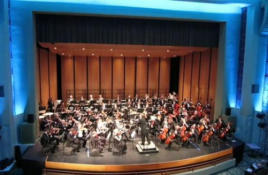 Santa Monica Symphony music director Guido Lamell chats about the 2015/16 concert season that kicked of Oct. 10 and continues through May 29