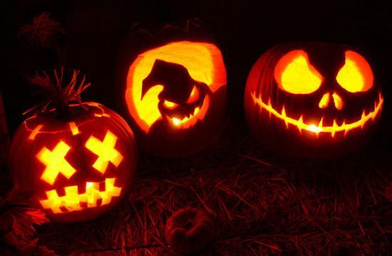 Happy Halloween! Stay safe out on the streets tonight!