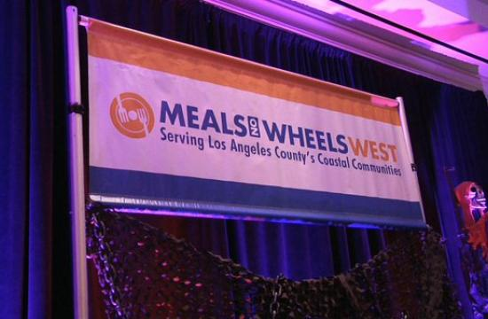 """Meals On Wheels West and the Loews Santa Monica Beach Hotel presented """"Monster Bash"""" on Thursday"""