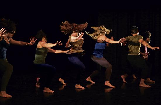 SMC's Synapse Dance Theater performs Nov. 6 and 8 in The Broad Stage at the SMC Performing Arts Center (Santa Monica Boulevard at 11th St.