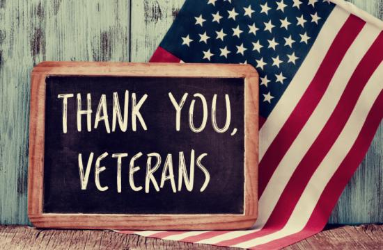 Veterans Day has its roots in a proclamation issued by President Woodrow Wilson in November 1919