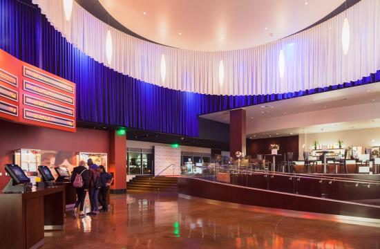 ArcLight will swing open the doors to its newest location in Santa Monica today