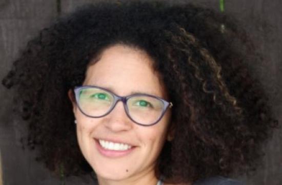 Dr. Rebecca Rodriguez.