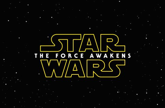 Latest news on 'Star Wars: The Force Awakens.'
