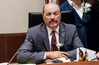 Tony Vazquez.