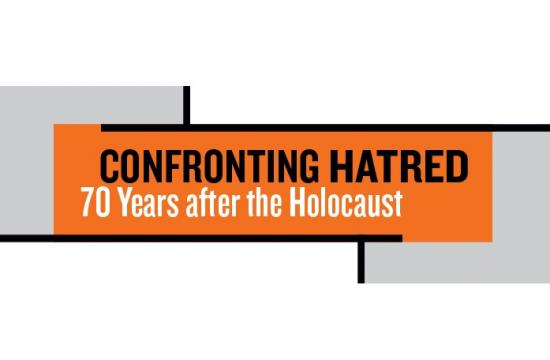 The special radio program explored how different individuals combat racism, hate speech and antisemitism that continue to exist in their lives and their communities today.