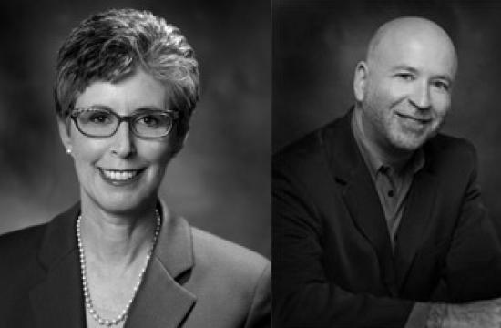 Louise Jaffe, EdD, has been elected chair and Andrew Walzer, PhD vice chair of the Santa Monica Community College District Board of Trustees for 2016.