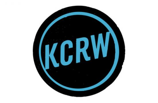 """KCRW Drops """"Which Way L.A.?"""""""
