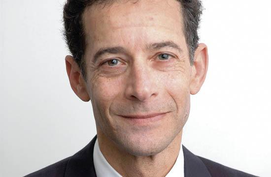 David Reuben M.D.