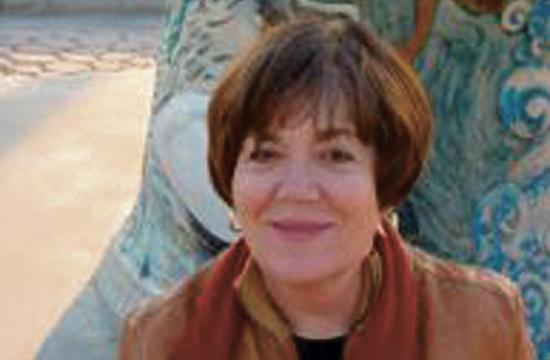 Lucia Capacchione.