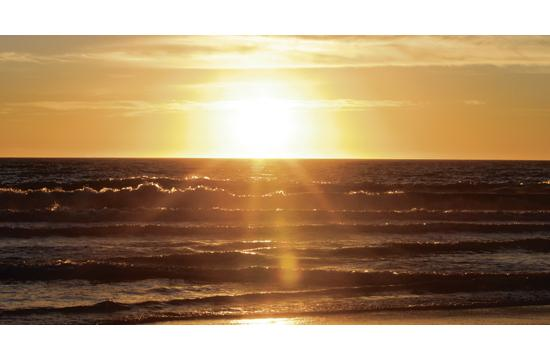 Stunning Santa Monica Sunset Cam Gets One Million Views