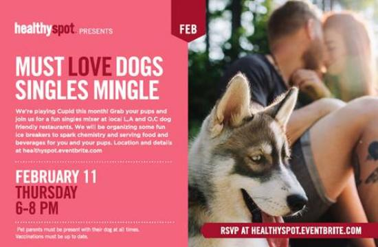 Dogs in Love.