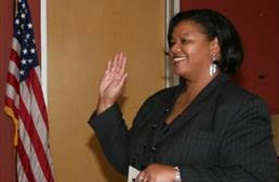 Our New City Clerk