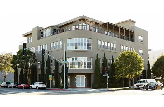 SPACES recently signed a lease for 28,822 square feet at 730 Arizona Avenue in Santa Monica. The building boasts multiple balconies and patios, and is within walking distance of a variety of stores and restaurants. CBRE's Danny Rainer represented the company in the transactions.