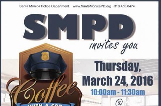 Meet SMPD