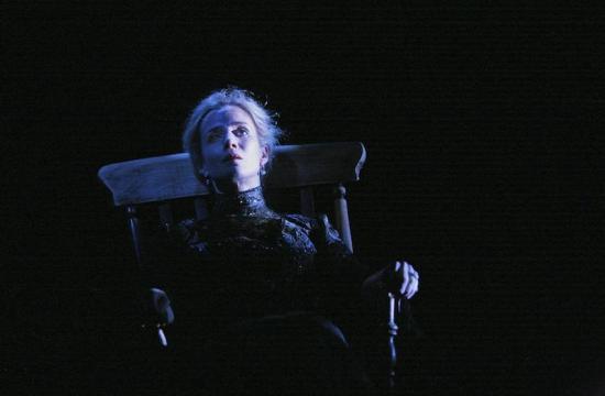 Beckett Trilogy