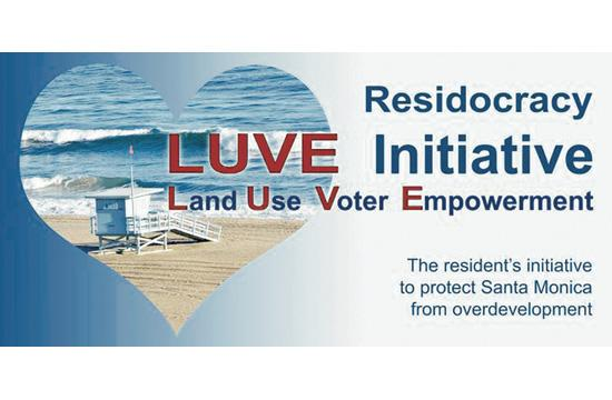 Land Use Voter Empowerment