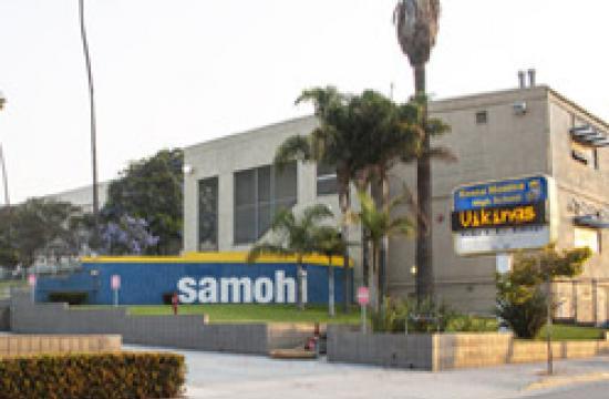 Samohi