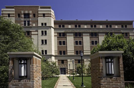 UCLA Santa Monica