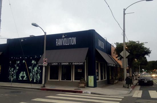Rawvolution Closes its Doors