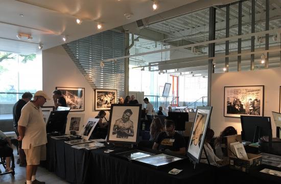 Santa Monica Exhibition