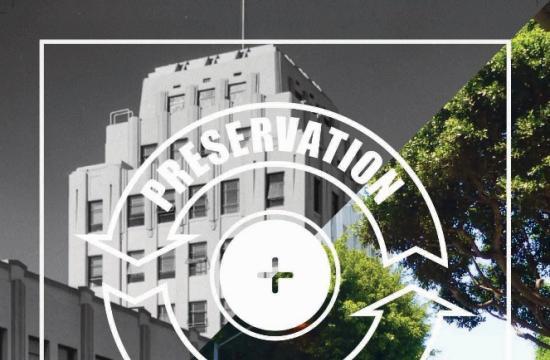 Preservation of change