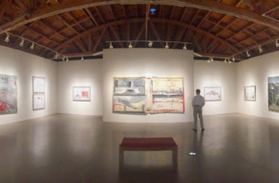Gallery Walkthrough