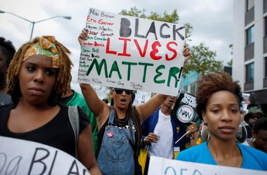 Teaching History As If Black Lives Matter