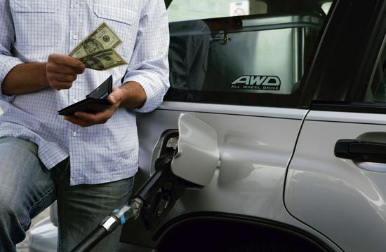 Despite Lower Prices, Gas Gouging Signs Continue