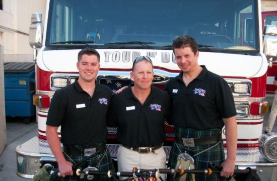Santa Monica Firefighters