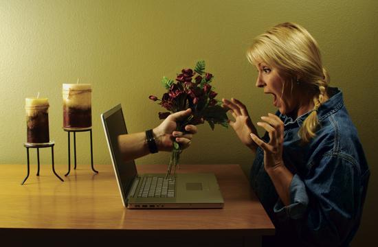My Online Dating Adventures