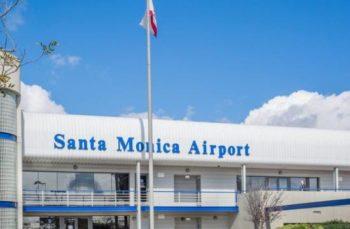 Sanata monica Airport