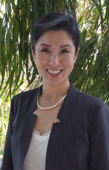 Dr. Jacqueline Mora