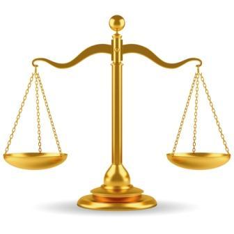 judge scales justice criminal