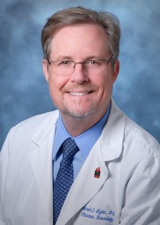 Cedars-Sinai Neurologist